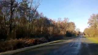 フランスの道2
