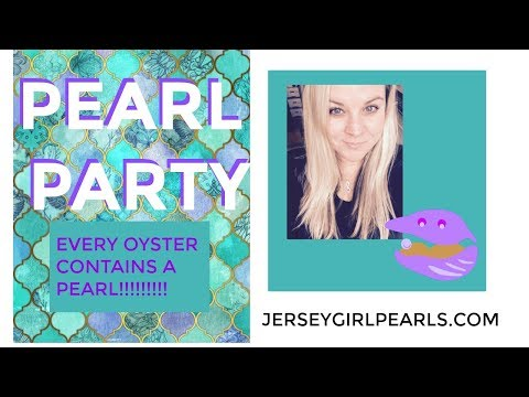 Pearl Party 02/03/18