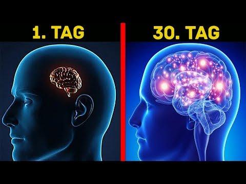 5 Tricks, die dein Gehirn schnell verbessern werden!