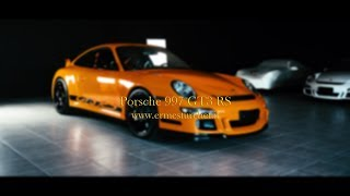 PORSCHE 997 GT3 RS | by Ermes Turchet S.r.l.