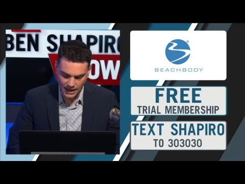 Did Trump Just Give Away The Border?   The Ben Shapiro Show Ep. 383: Democrats proclaim victory o...