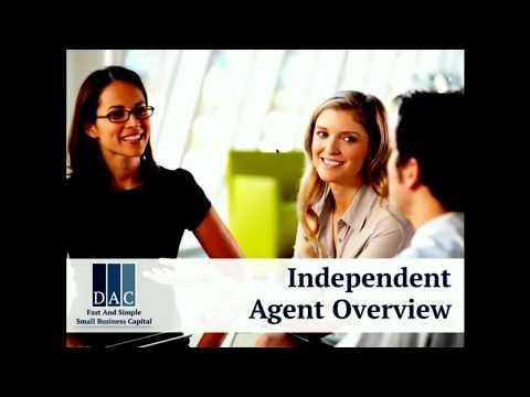 DAC Loan Broker Opportunity Webinar