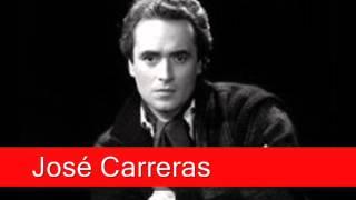 José Carreras: Verdi - Don Carlo,