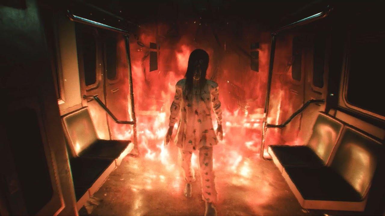 一度乗ったら降りられない「生贄電車」が怖すぎた。- ホラーゲーム ゆっくり実況