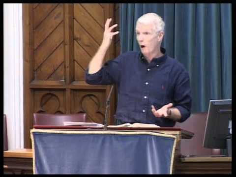Good News for the Marketplace - Mike Reynolds - Acts 17:16-34