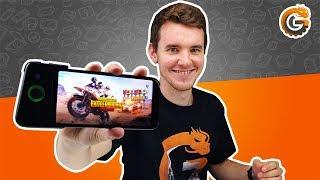 Xiaomi Black Shark: Nur ein Gaming-Smartphone? - Review & Test / DEUTSCH | China-Gadgets