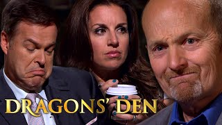 """Lid Creators Sell 2.4 Million Units By SIMPLY Adding """"A Pen Hole"""" 