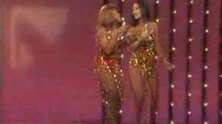 Cher & Tina Turner - Makin Music Is My Business