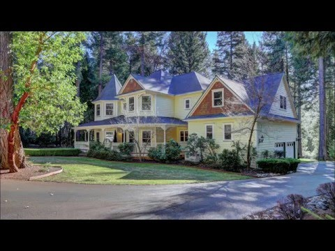 12927 Woodstock Dr Presented by Diane Helms ~ Nevada City Real Estate
