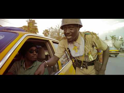 Wally B. Seck - Teaser TAXI LOVE
