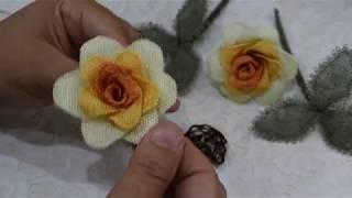 En yeni iğne oyasi gül tesbih modelleri 3 boyutlu  gülü 😍