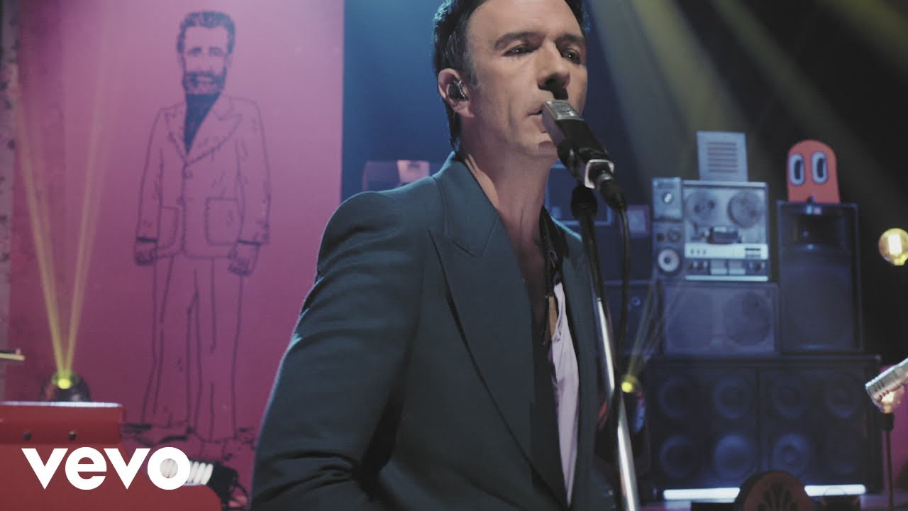 Fobia - No Soy Un Buen Perdedor (MTV Unplugged)