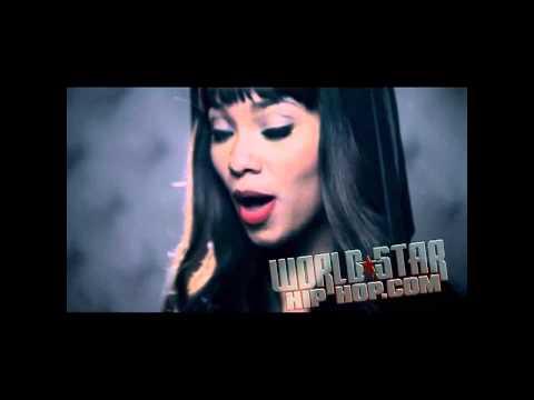 Teairra Mari - Stranger (Official Video) HD
