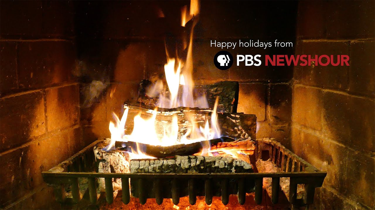 Papercraft 4K HD Fireplace / Yule Log - 1 Hour long - No watermark, No interruptions!