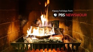4k Hd Fireplace / Yule Log - 1 Hour Long - No Watermark, No Interruptions!