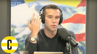 The National Enquirer and the Trump campaign | Pod Save America recording stream