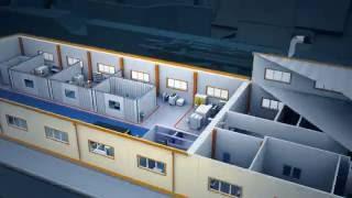 Smartfilms. Презентационный ролик о лазерных центрах IPG Photonics