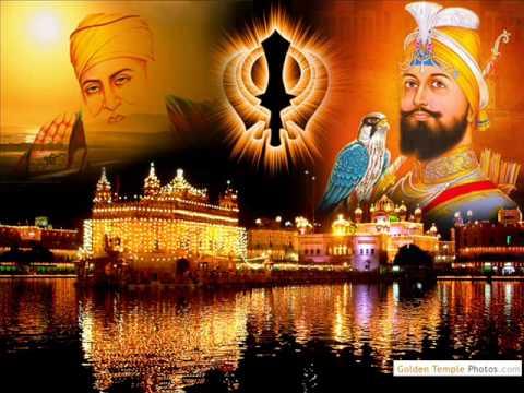 Deen Dayal Bharose Tere by Bhai Satvinder Singh Ji