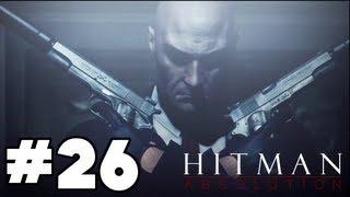Hitman: Absolution - Walkthrough (Part 26) - Mission: Countdown (Blackwater Roof)