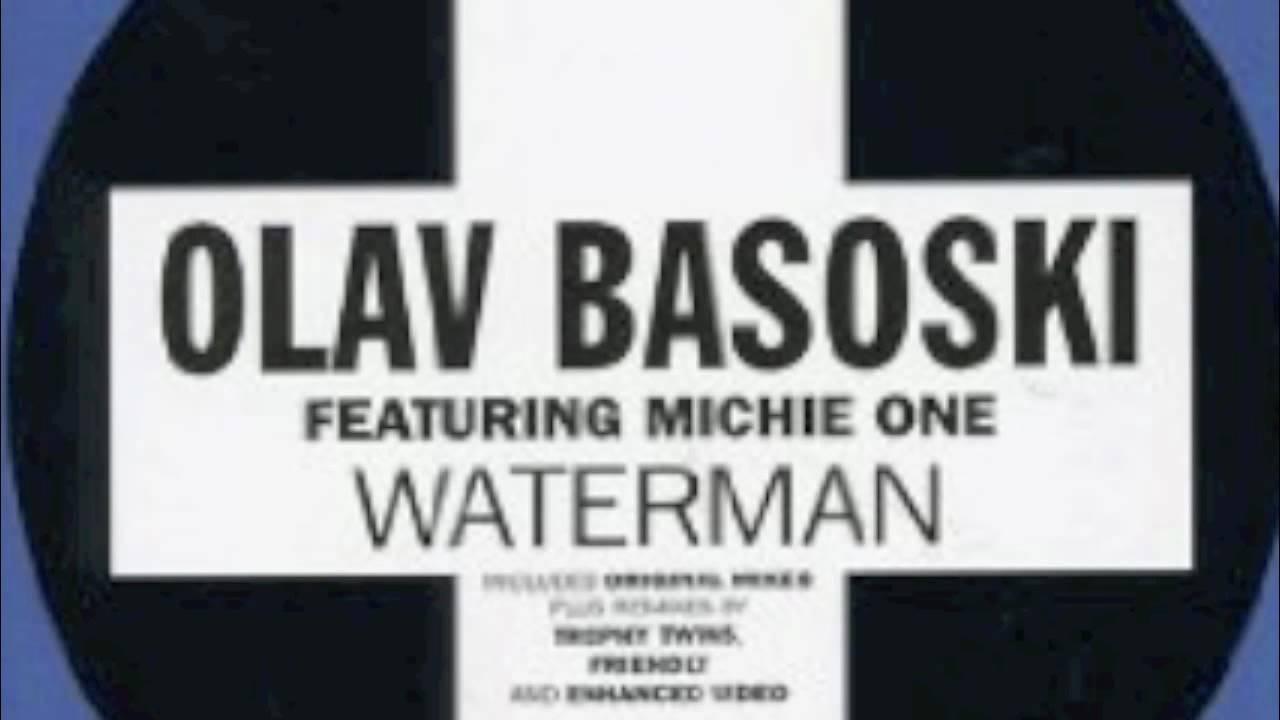 Download OLAV BASOSKI - WATERMAN (original)