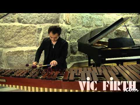 Pius Cheung performs Musical Moment No. 5,