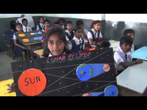 SCIENCE PROJECTS BY CLASS 5 1