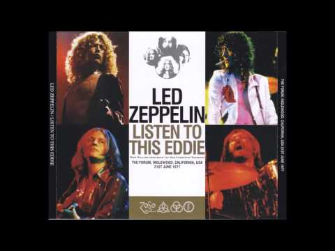 Led Zeppelin: Listen to This, Eddie! [Winston Remaster]