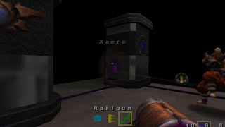 Quake III Arena Final Boss [Nightmare]