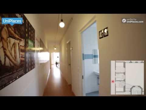 Student Accommodation in Lisbon (Alcantara)