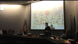 Senator Patrick Colbeck: Healthcare Reform Forum Part 3