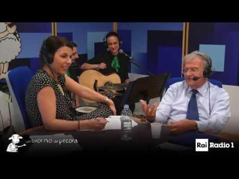 VIDEO: Vittorio Feltri scatenato a Un Giorno da Pecora