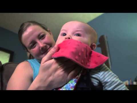 Burping Your Infant Boys Town Pediatrics