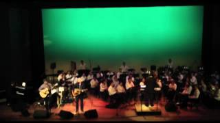 De Fanfare van Honger en Dorst - Gerard van Maasakkers en Harmonie St Cecilia - Oerle