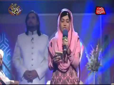 Sholawat Pakistan Quot Allahu Allah Quot Paling Merdu Menyentuh Hati