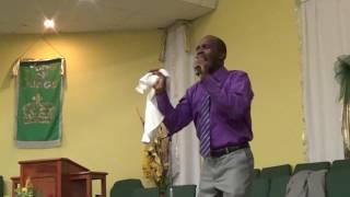 Marlon Bro Paul Anderson   High Praise on Virgin Gorda