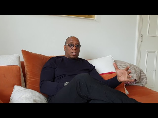 Ian Wright On Ozil, Arsenal's Transfers & The Clash With Chelsea