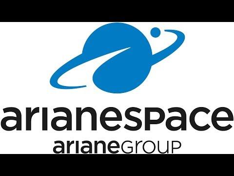 Arianespace Vol VA249 - Intelsat 39 et EDRS-C (FR)