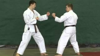 Обучение системе рукопашному бою Фильм 3 ч35