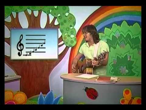 Музыка 57. Скрипичный ключ — Шишкина школа