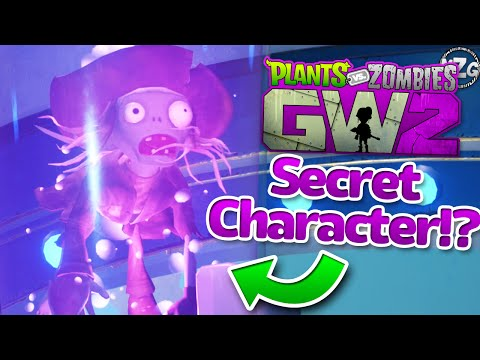 GW2 Secrets Revealed!? - Top 5 Unsolved Mysteries! - Plants vs. Zombies: Garden Warfare 2
