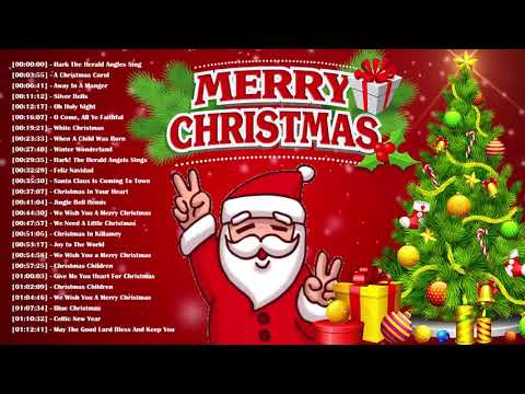 Nonstop Old Christmas Songs 2021 Medley Beautiful Christmas Songs Of All Time Christmas Songs Youtube