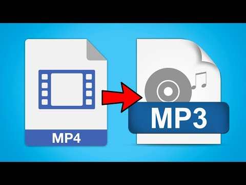 How to Convert MP4 to MP3 on Iphone! (Quick & Easy)