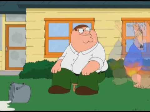 Download Family Guy - Peter on Redbull! - Fast
