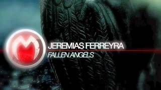 Jeremias Ferreyra - Life Begins (original mix) [ Fallen Angels EP ]
