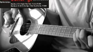 Umbrella - guitar - guitargo.com.vn