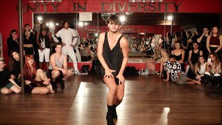 """Video YANIS MARSHALL HEELS CHOREOGRAPHY """"WOULD YOU MIND"""" JANET JACKSON. FEAT CACHE MELVIN. MILLENNIUM L.A download MP3, 3GP, MP4, WEBM, AVI, FLV Desember 2017"""