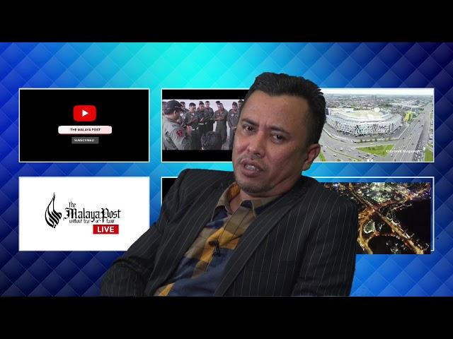 Nantikan Temubual bersama Penyampai Suara Latar Antarabangsa, Dato Tuan Asmawi Umar