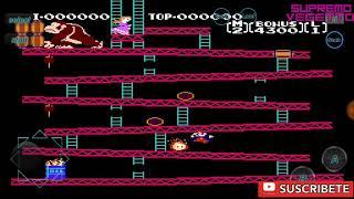 """Descargar  Mario vs Donkey Kong """"Sin emulador"""" Juego Clasico"""