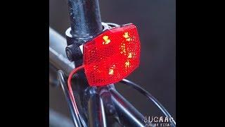 DIY Cycle Brake Light
