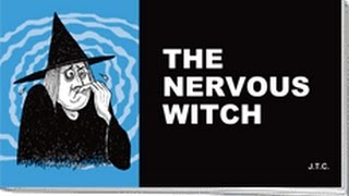 Matt Dillahunty is: The Nervous Witch